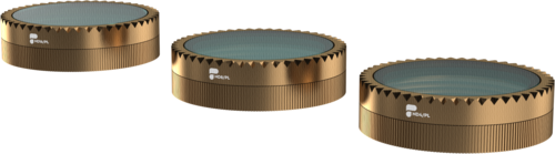 PolarPro Cinema Filter 3Pack VIVID for DJI Mavic Air