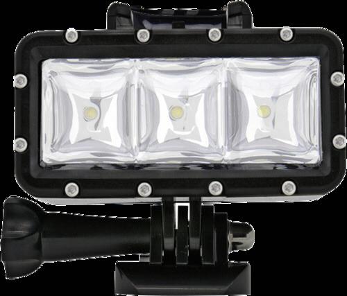 Bresser Action Cam LED Lamp