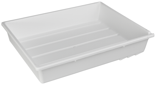 Kaiser Lab Trays 30x40cm white