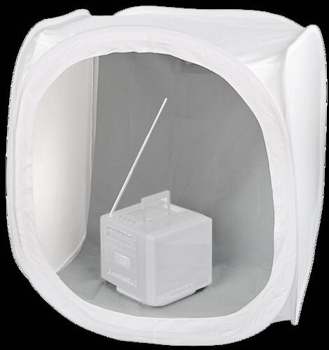 Kaiser Cube Studio Light Tent 90x90x90cm