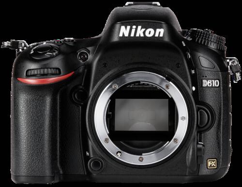 Nikon D 610 Body
