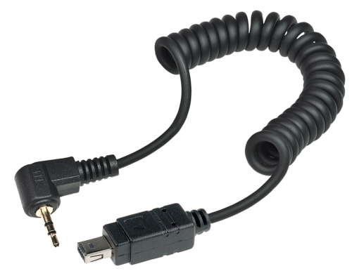 Kaiser Multi Trig AS 5.1 Camera Remote Cable Nikon