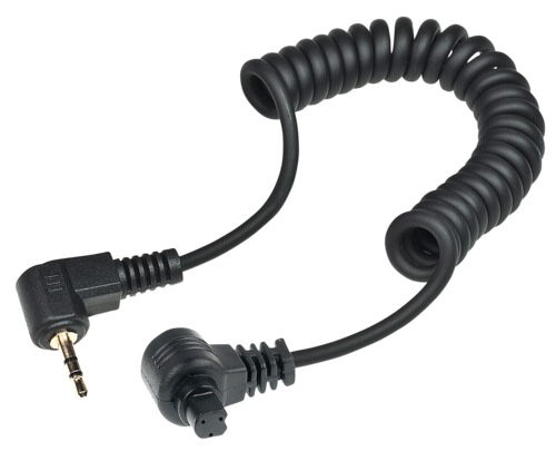 Kaiser Multi Trig AS 5.1 Camera Remote Cable Canon