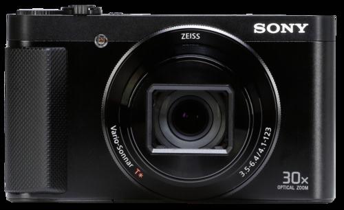 Sony DSC-HX 90V Black