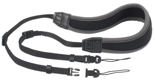 Kaiser Camera Strap Neoprene 2 in 1
