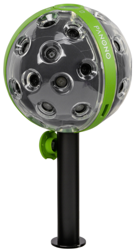 Panono 360 Camera Set