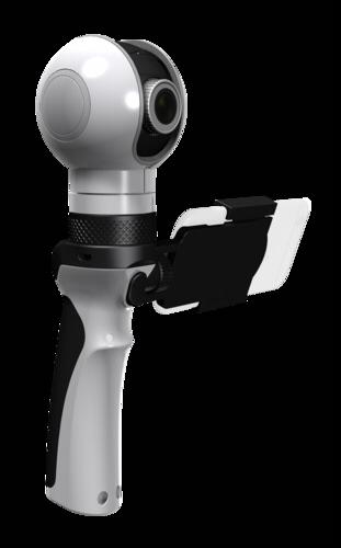AEE Slate Elite 3 Axis Gimbal Camera 4K