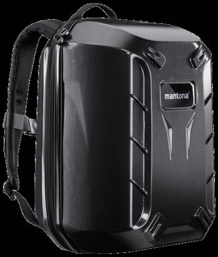 Mantona Hard Case Backpack Phantom 4 Series