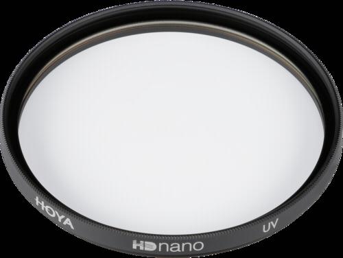 Hoya UV HD Nano 55mm