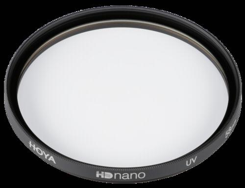 Hoya UV HD Nano 58mm