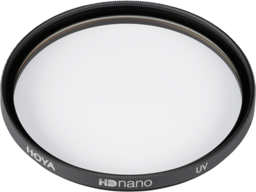 Hoya UV HD Nano 62mm