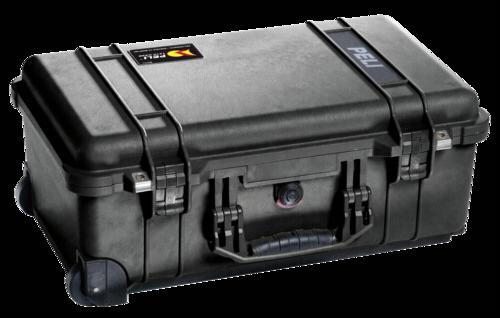 Peli Protector 1510SC Studio Case black