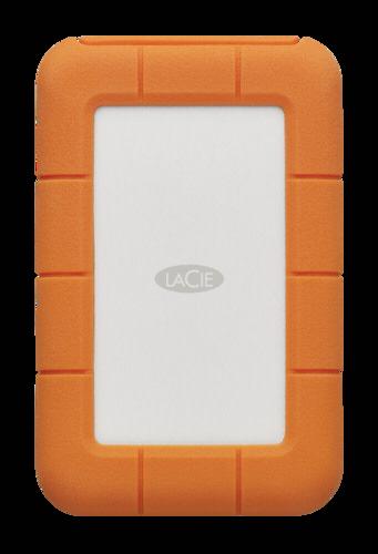 LaCie Rugged Secure 2TB