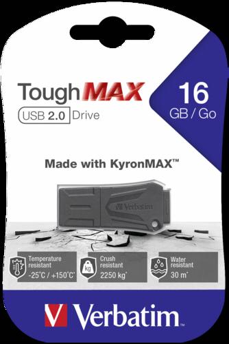 Verbatim ToughMAX 16GB USB 2.0
