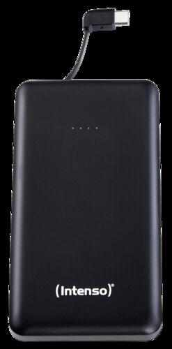 Intenso Powerbank Slim S10000-C 10000mAh black