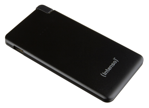 Intenso Powerbank S5000 Black 5000mAh