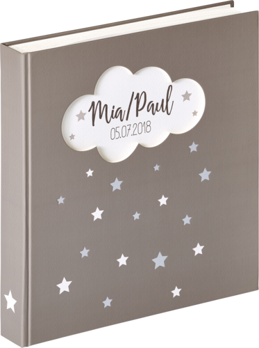 Walther Magical baby - 50 pages