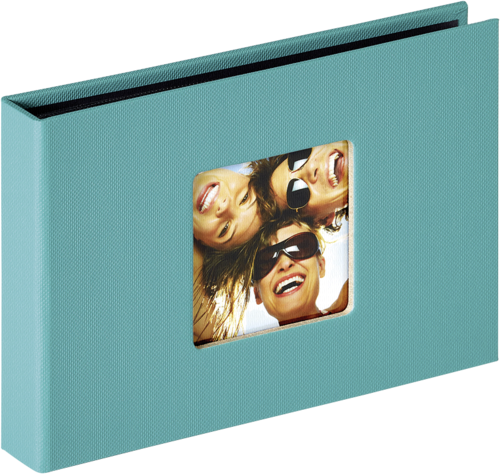 Walther Fun Mini Teal 10x15 - 36 photos