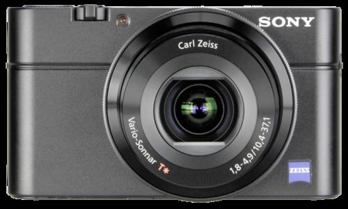 Sony DSC-RX 100 + Δώρο SD 32GB