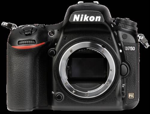 Nikon D 750 Body