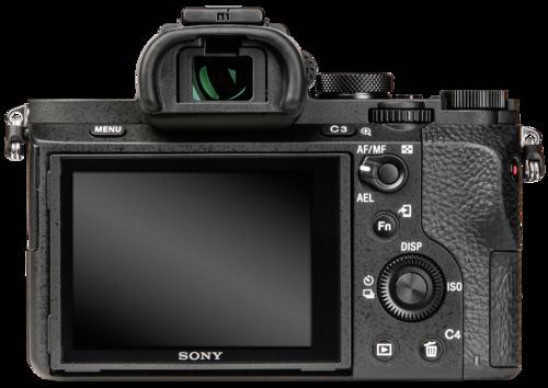 Sony Alpha 7 Mark II Body