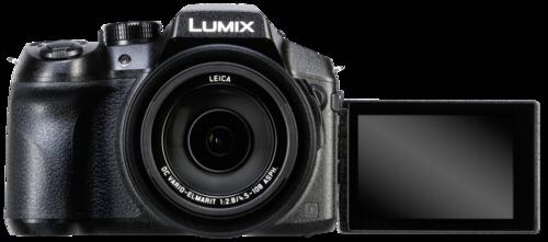 Panasonic Lumix DMC-FZ 300