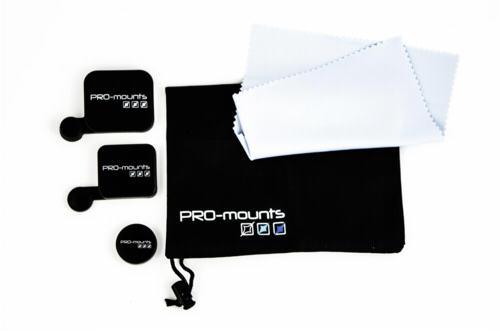 PRO-mounts Protection Kit
