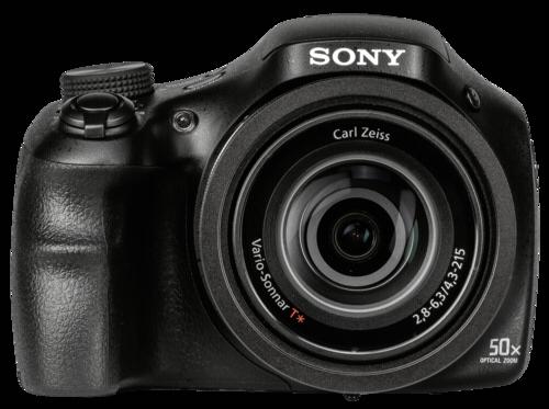 Sony DSC-HX 350 black