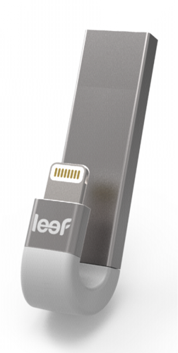 Leef iBridge 3 black 64GB USB 3.0 on Lightning