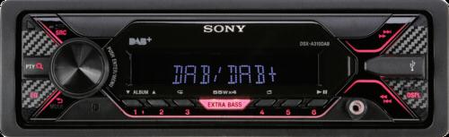 Sony DSX-A310DAB