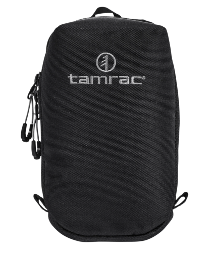 Tamrac Arc Lens Pouch 1.3 black
