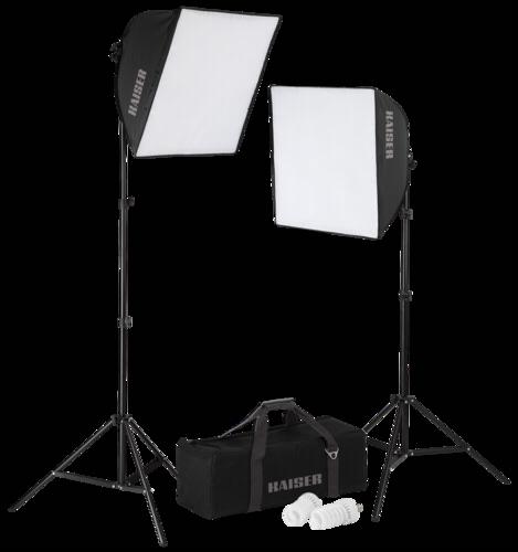 Kaiser Studiolight E70 Kit