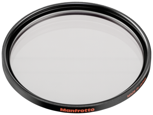 Manfrotto Essential UV 62mm
