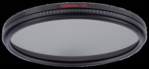 Manfrotto Essential Circular Polarising 52mm
