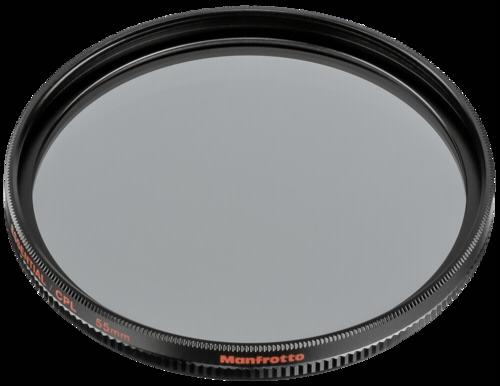 Manfrotto Essential Circular Polarising 72mm