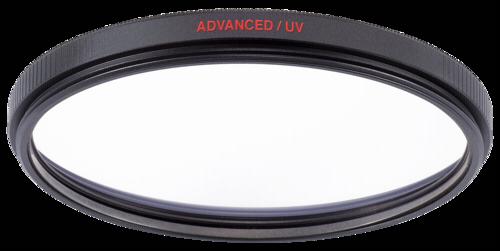 Manfrotto Advanced UV 52mm