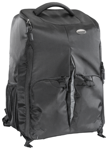 Mantona Drohnen Backpack universal black