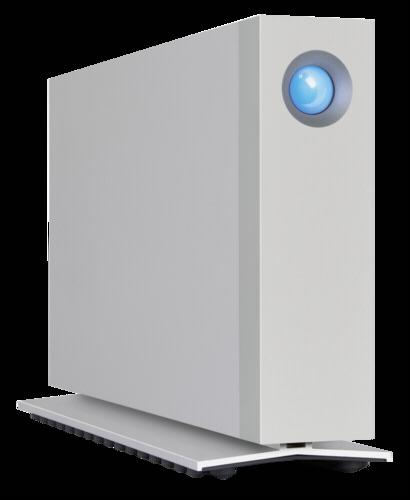 LaCie d2 Thunderbolt 2 8TB USB 3.0