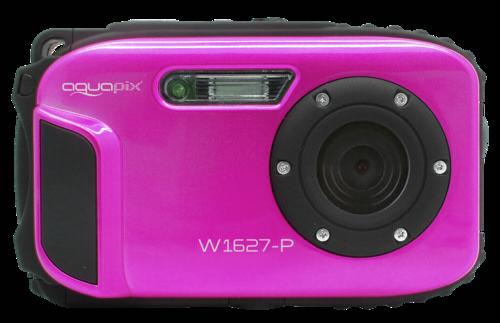 Easypix Aquapix W1627 Ocean pink