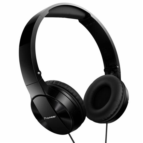 Pioneer SE-MJ503-K black