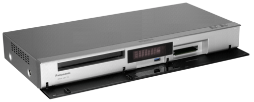 Panasonic DMR-UBC70EGS