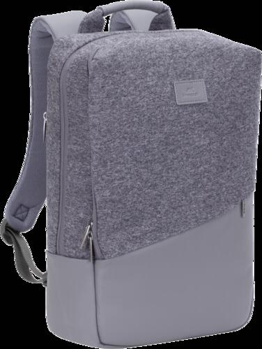 Rivacase 7960 Laptop Sleeve 15.6 grey