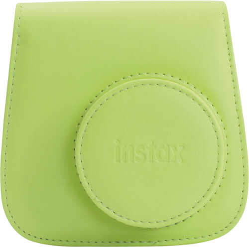 Fujifilm Instax Mini 9 Bag lime green