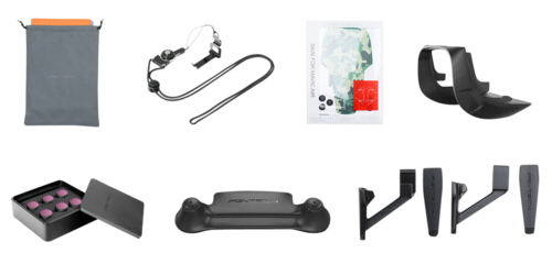PGYTECH Accessory Combo Pro for DJI Mavic Air