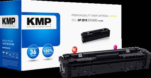 KMP H-T215MX Toner magenta