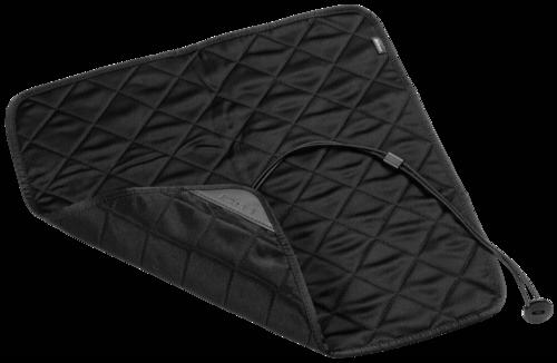 Nikon CF-N3100 Wrapping Cloth for V2 Black