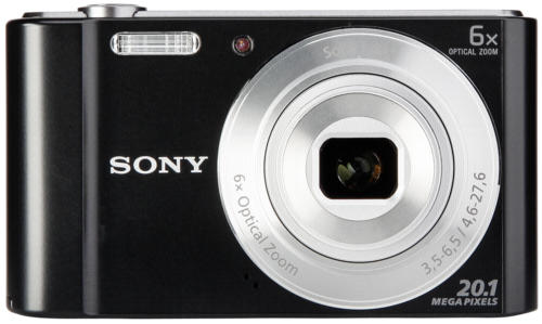 Sony DSC-W 810 Black