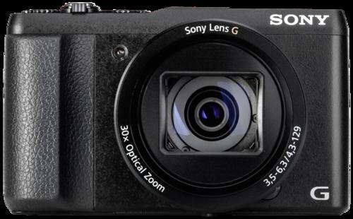 Sony DSC-HX 60V Black
