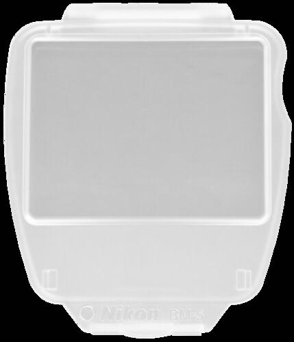 Nikon BM-5 LCD Monitor Cover