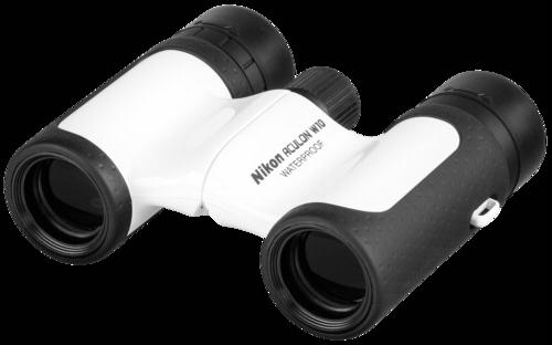 Nikon Aculon W10 8x21 White
